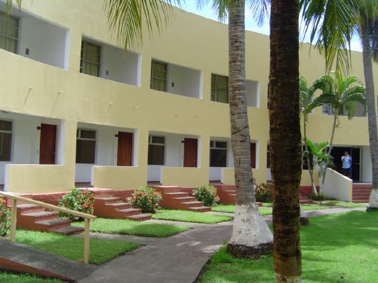 Hotel Pacific Paradise Costa Del Sol El Salvador